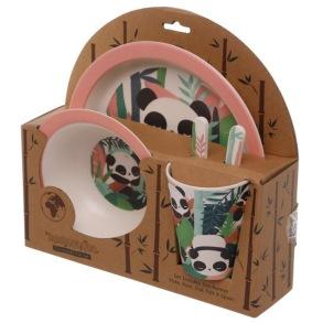 Barn-set Pandarama - Barn-set Pandarama