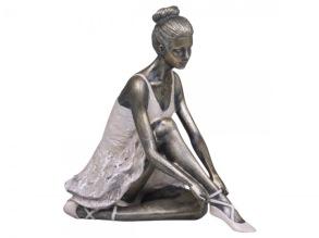 Ballerina - Sittande Ballerina