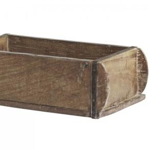 Murstensform - Murstensform i trä
