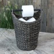 toalettrullehållare