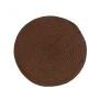 Sigge bordstablett i två färger - Sigge bordstablett, brun