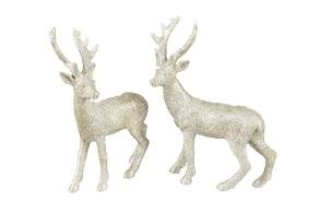 Hjort stående - Hjort stående 1 st