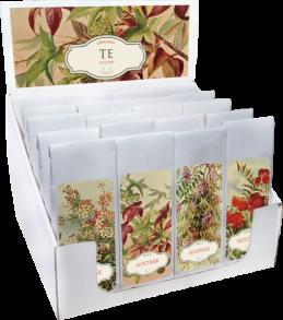 Te i påse - te i påse 100 gr höstbär