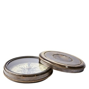 Globetrotter Kompass - Globetrotter kompass