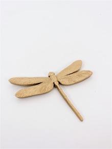 Joy Dragonfly - Joy Dragonfly guld