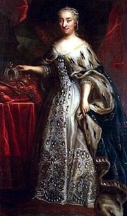 Drottning Ulrika Eleonora