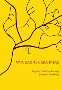 Bok: Nya kartor ska ritas