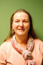 Ulla-Britt Swenson