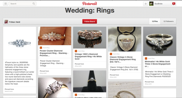 www.pinterest.com/frokenh/wedding-rings