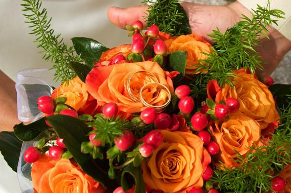 Foto: Högberga Gård, Evelina Trunström/Evethu.com, Munkeröds Floristutbildning och Pixabay.