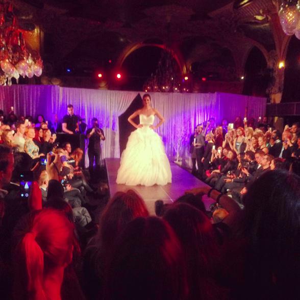 Brudmode 2014
