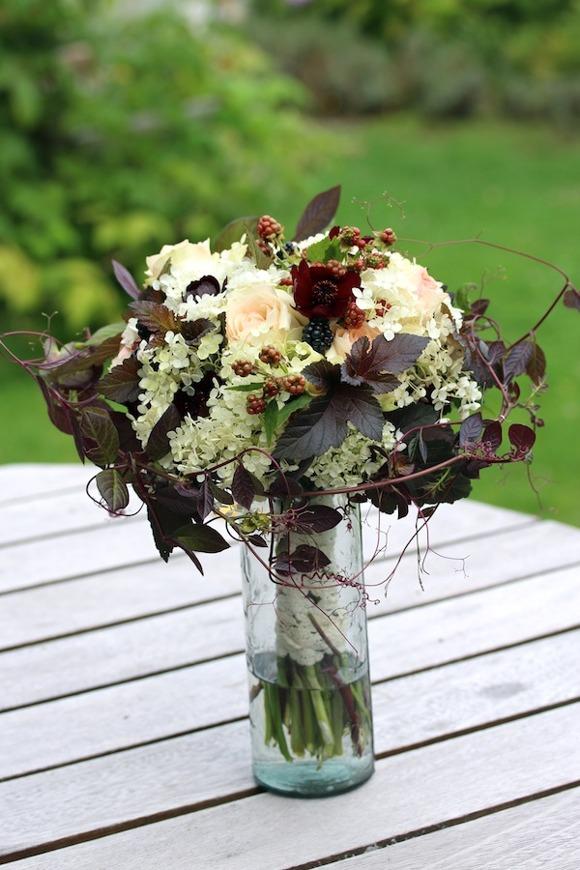 Foto: Tina Larsson, DuckBarnFlorals och Blomstermakeriet.