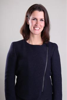 Emma Bergqvist, Weleda