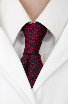 slips röd