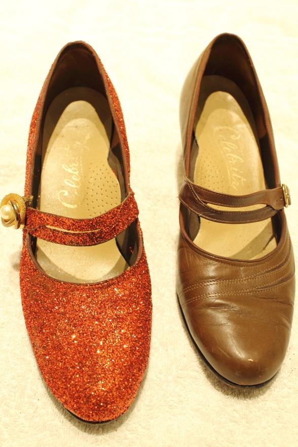 Titta in på Helenas inlägg förra veckan och få fler tips! Har du något tips  på vad man kan dekorera sin sko med  Dela gärna med dig i kommentarsfältet! 0eab01f44f5e1