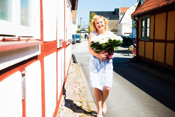 Åhus Bröllopsresa