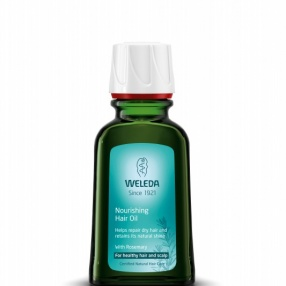 Nourishing Hair Oil http://www.weleda.se/
