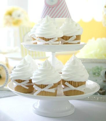 Cupcakes vita pixabay