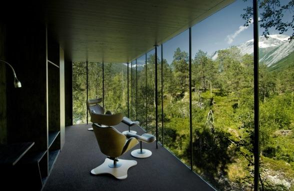 Ekologiskt hotell - tips på ekologisk morgongåva