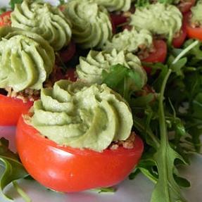 Ge bort en kurs i Raw Food - med  Hanna Eneslätt!