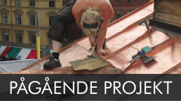Läs om våra pågående projekt här