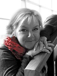 Pia Andreasen, konsult TXP