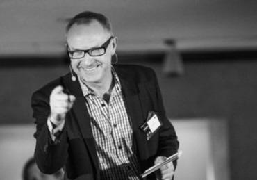 Konsult Claes Knutson föreläsning