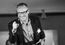 Claes Knutson, grundare av TXP