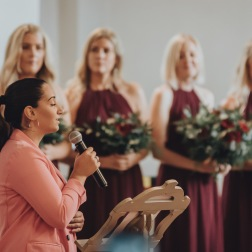 bröllopssång