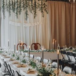 bröllopsdukning, bröllopstips, bröllopsinspiration