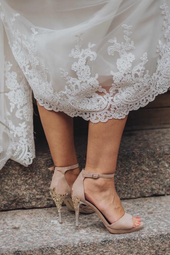skor, bröllop, bröllopsskor, pumps, inspiration, tips, klackar, ingen klack, stilett, stilettklack