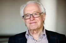 Vår ordförande Rune Brandinger