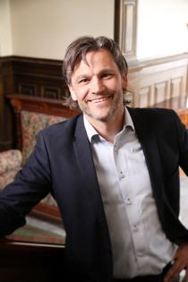 Mats Hoffmann, delägare och HR-chef