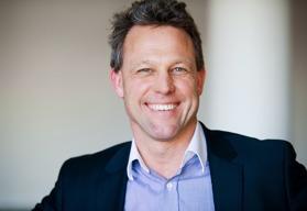 Jens Hoffmann, Verkställande Direktör och affärsområdeschef Bygg