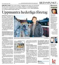 Svenska Dagbladet, 14 april