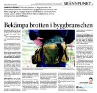 Svenska Dagbladet, 23 maj