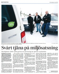 Svenska Dagbladet, 3 april
