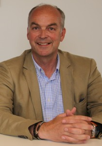 Erik Alteryd tillträdde som styrelseordförande 2016.
