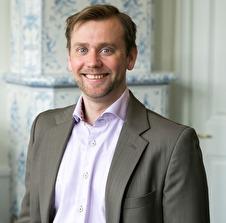 Karl-Johan Brännström kvalitetschef på Dipart