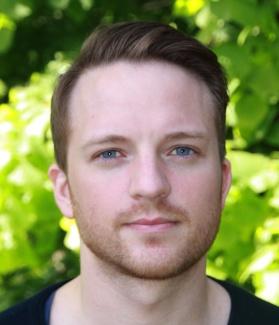 Kim Tyborn, affärsområdeschef för Bygg.