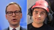 Eshaq, anställd betongarbetare på Dipart. riskerar att utvisas efter att Migrationsöverdomstolen begått ett allvarligt misstag. Ekot rapporterar och Mats Persson, Liberalernas ekonomiskpolitiska talesperson kräver en lagändring.