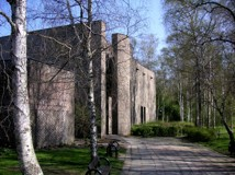 Markuskyrkan i Björkhagen, Stockholm