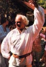 Bernhard-Wosien-1908-1986