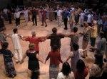 sacred dance findhorn
