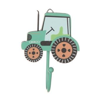 Krok - Traktor -