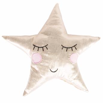 Stjärnkudde -