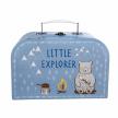 Matlagnings set - Little explorer