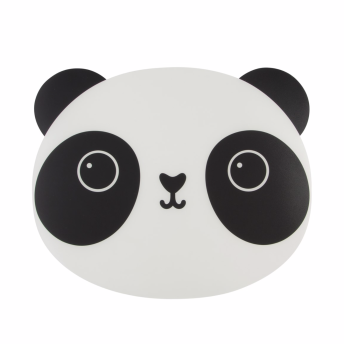 Bordstablett - Panda -