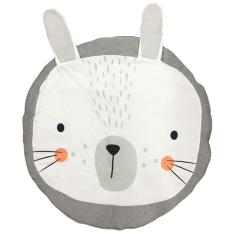 Matta - Grå kanin