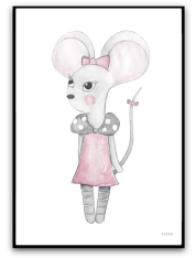 Lilly mouse
